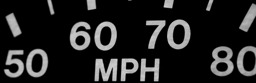 Speeding Offence Solicitors